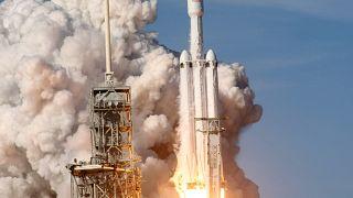 El supercohete de SpaceX abre un nuevo capítulo en la conquista espacial