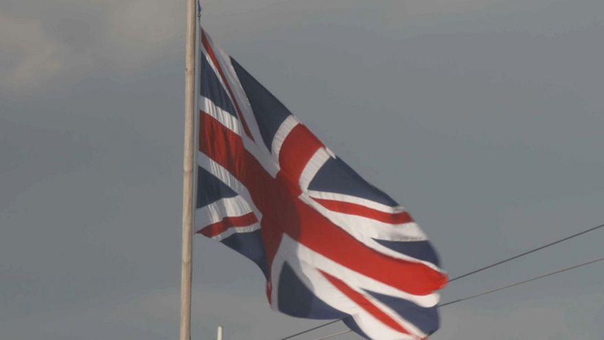 UE pode sancionar Reino Unido durante período de transição