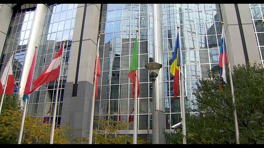 Брюссель хочет наказать Лондон