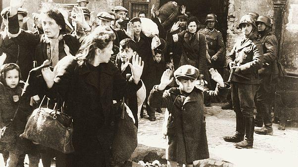 ألمانيا تعوض يهود الجزائر الناجين من الهولوكوست