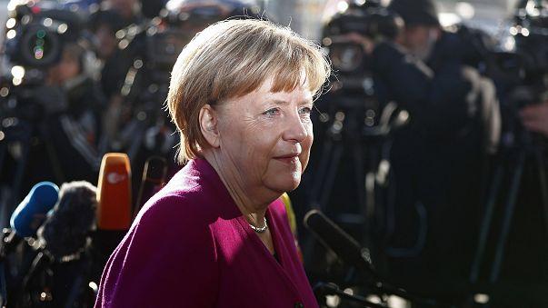 Almanya'da koalisyon görüşmelerinin sona ermesi bekleniyor