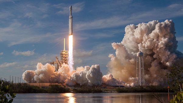 Elon Musk'ın Mars hayali gerçek oluyor