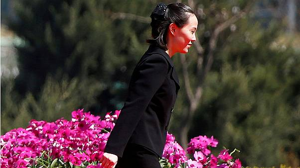North Korean leader Kim Jong-un's influential sister to visit South