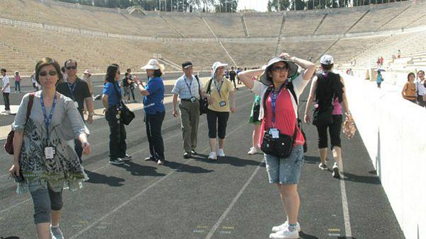 «Αγνοούμενοι» οι Ολυμπιακοί Κύκλοι από το Παναθηναϊκό Στάδιο!