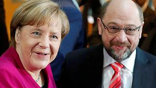 Germany could have finally clinched a coalition deal