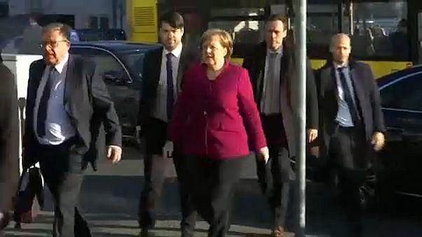 Elvi megállapodás a német koalícióról
