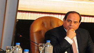 هل هناك مجال لعقد اتفاق صلح بين السيسي والإخوان المسلمين؟