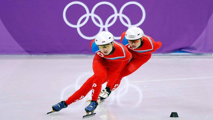 Олимпиада в Пхёнчхане: необычное и новое