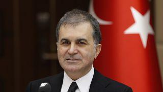AB Bakanı Ömer Çelik: Vize serbestliğiyle ilgili tüm çalışmalar tamamlandı