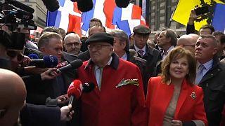 Le procès de J.-M. Le Pen est renvoyé au mois de juin