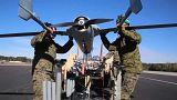Russos piratearam e-mails de peritos em drones