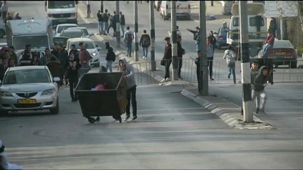 La Cisjordanie sous tension après la mort de plusieurs Palestiniens et Israéliens