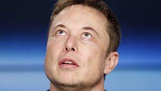 SpaceX: «Στον έβδομο ουρανό» ο Ίλον Μασκ