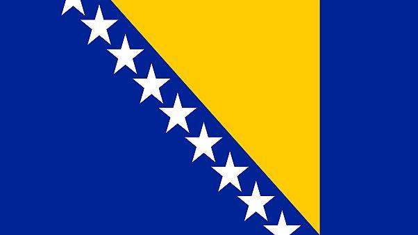 النشيد الوطني البوسني بدون كلمات