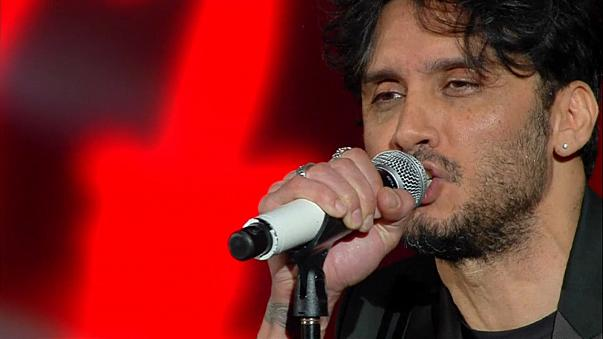 Sanremo 2018, sospesi Meta e Moro