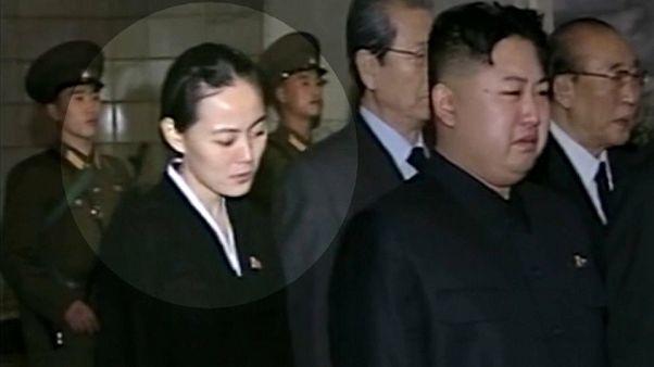 Disgelo olimpico fra Pyongyang e Seul: la sorella del dittatore nella delegazione