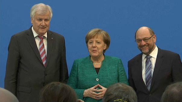 Germania, Gro-Ko: c'è l'accordo