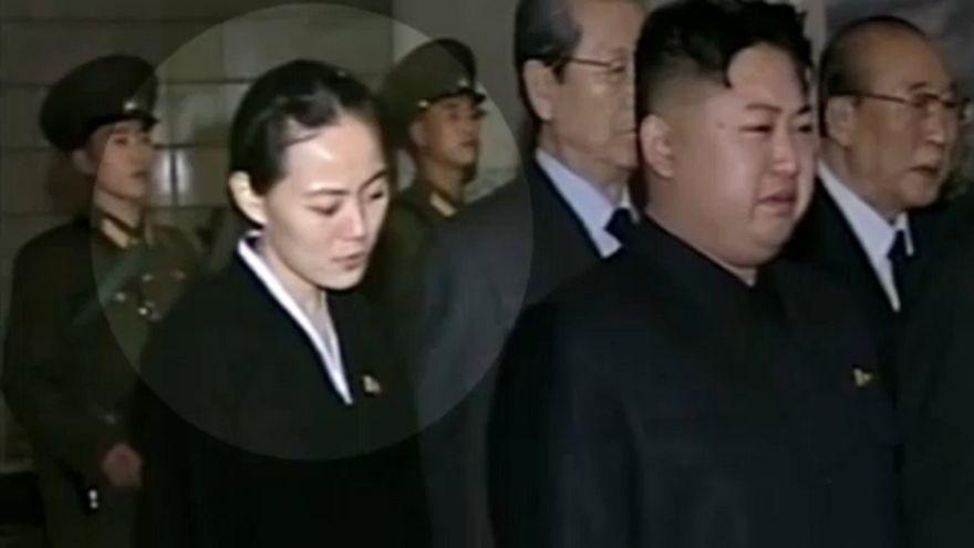 A diktátor húga is megy az olimpiára