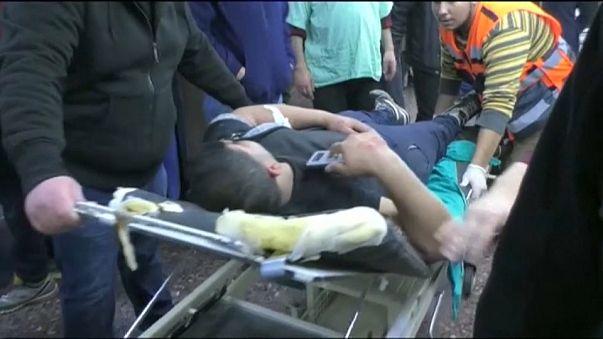 La violencia se cobra otras cuatro vidas en Cisjordania