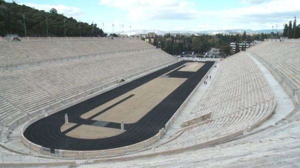 Jeux Olympiques : là où tout a commencé