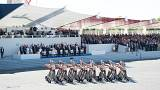 آیا ترامپ تحت تاثیر سفر پاریس دستور برپایی رژه نظامی ارتش آمریکا را صادر کرد؟