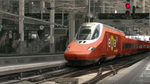 Alta velocidad para milenials en España