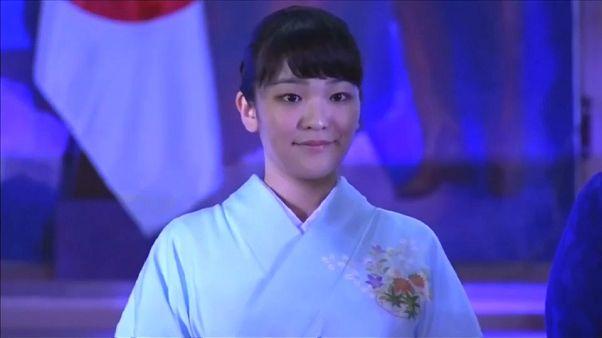 Au Japon, le mariage de la princesse aura-t-il lieu?