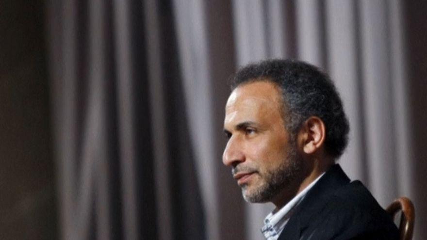 """SMS von 2009: """"Willst Du mehr?"""" Tariq Ramadan bleibt hinter Gittern"""