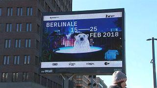 Berlinale de 'Ben de' diyecek