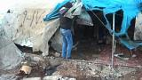 Afrin: Humanitäre Krise
