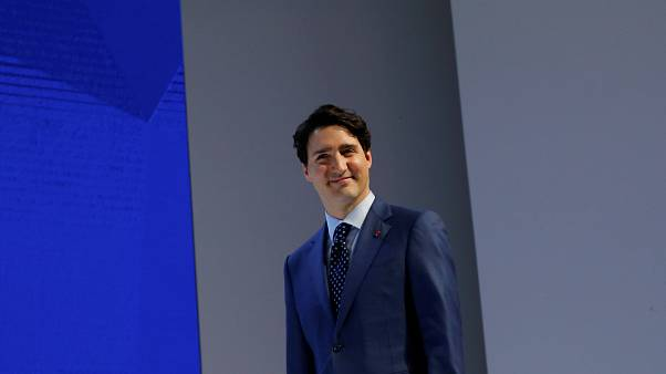 پیشنهاد نخست وزیر کانادا به تغییر واژه 'بشریت' برای تساوی زنان و مردان