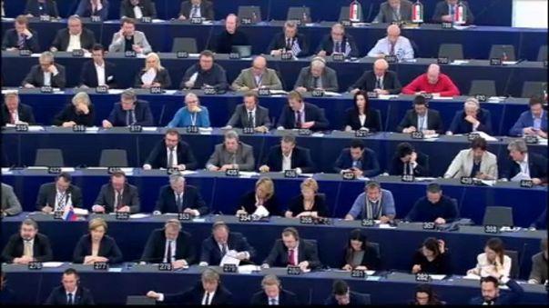 EU parliament rejects transnational lists