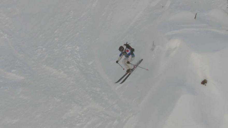 Einfach atemberaubend: Ski Freeride World Tour Kicking Horse in Kanada