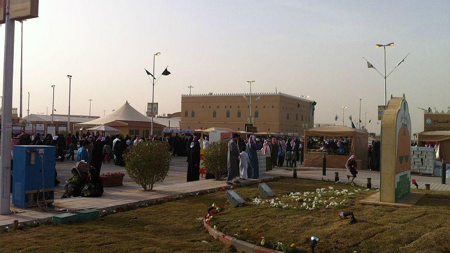 السعودية: إنطلاق مهرجان الجنادرية في نسخته ال32