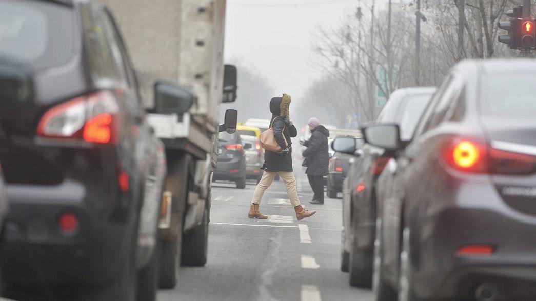 Ezekben az európai városokban töltik a legtöbb időt forgalmi dugóban