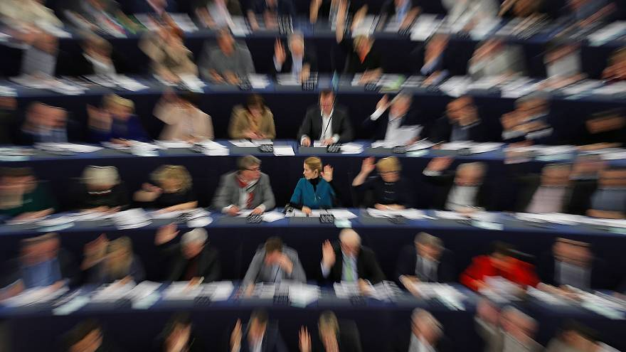 Europawahl 2019: Kampf um EInfluss im Parlament hat schon begonnen