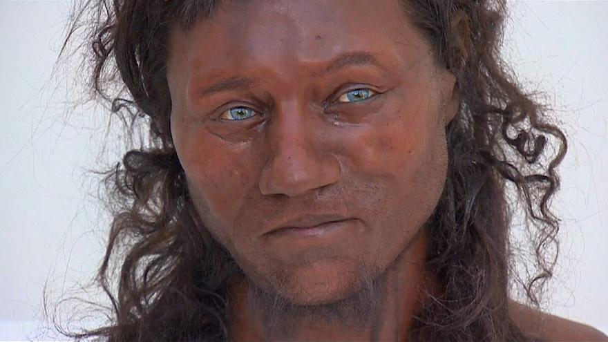 Cheddar Man shows white skin could be a recent phenomenon