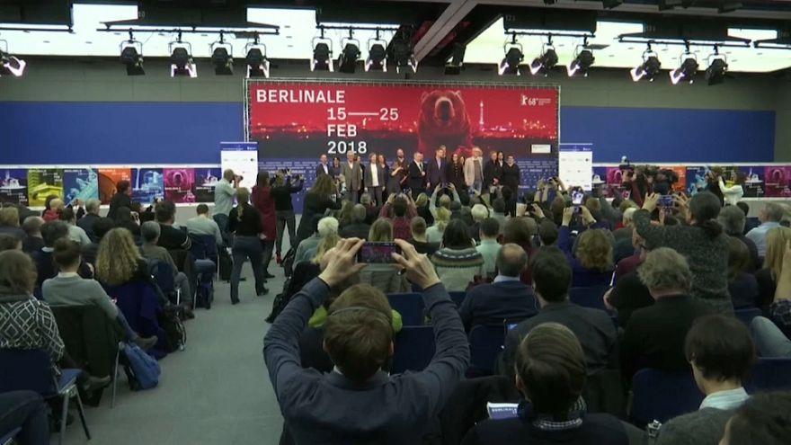 Cine, debates y #MeToo en la Berlinale