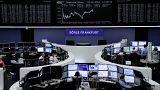 Les marchés boursiers reprennent leur souffle