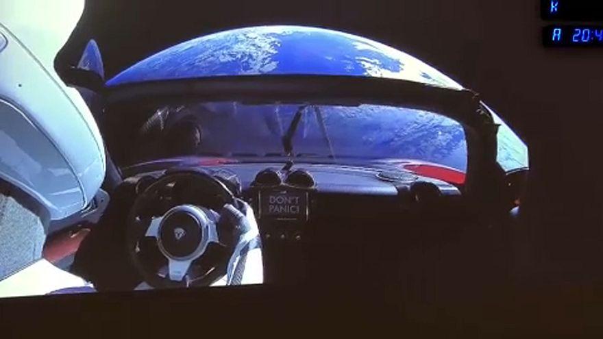 Musk: egy milliárdos álmodozó portréja