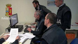 Operazione Infraud, sgominata cyber-banda