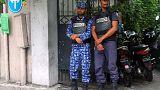 Malediven: Ex-Präsident soll Sturz der Regierung geplant haben