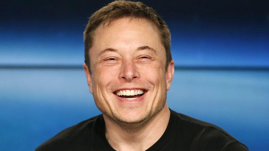 Мечтатель Илон Маск