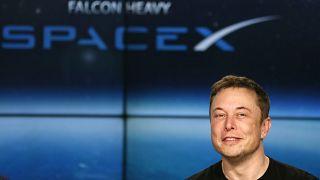 Hayalperest bir dahi: Elon Musk