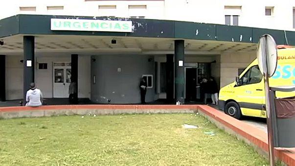 Kórházból szöktették meg a drogbanda fejét
