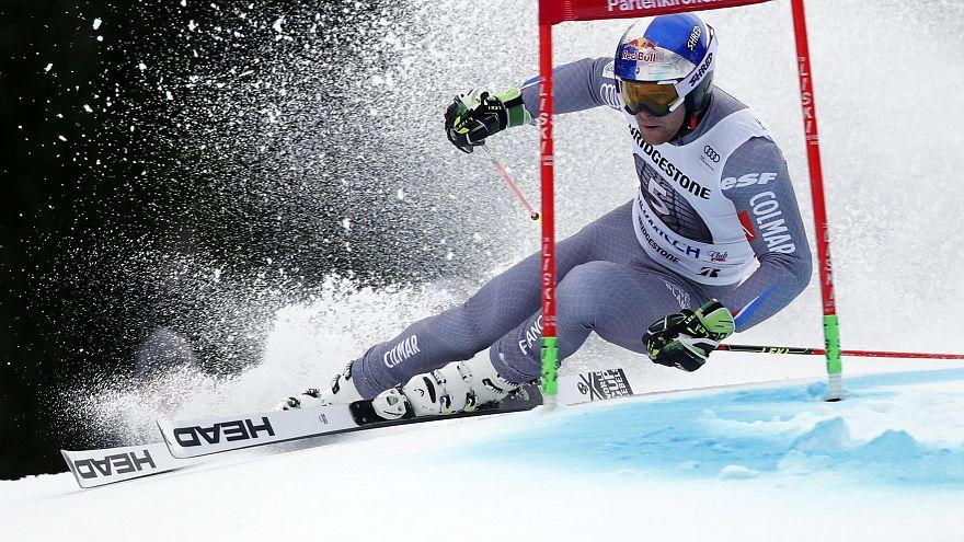 JO 2018 : le ski français en quête de médailles