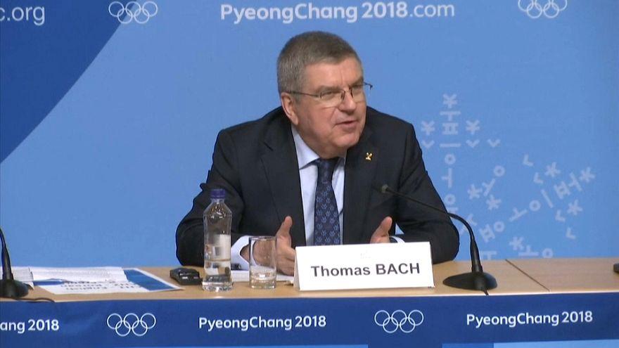 ¿Podrán competir los deportistas rusos vetados en los Juegos de PyeongChang?