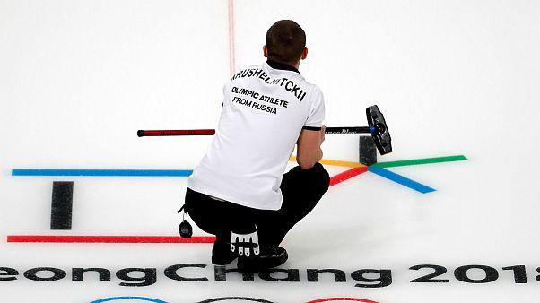 """Há 169 atletas na Coreia do Sul integrados na """"equipa olímpica da Rússia"""""""