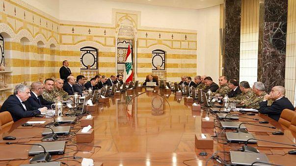 الحكومة اللبنانية تؤكد أنها ستتصدى لمخططات إسرائيل بناء جدار حدودي