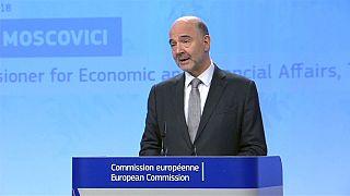 Alivio en la UE por el acuerdo de coalición en Alemania